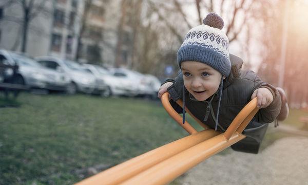Αυτισμός: Περιοδικός έλεγχος 30+ μηνών