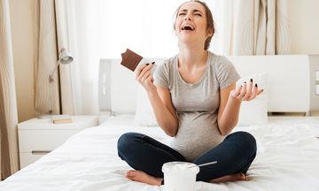 Ψυχολογία στην εγκυμοσύνη: 16 πράγματα που νιώθει και που μπορεί να καταλάβει μόνο μία έγκυος (pics)