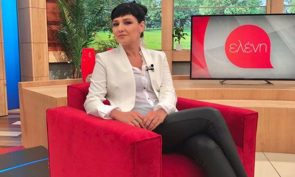 H Ελένη Μενεγάκη αποκάλυψε on air πως αντέδρασε όταν έμαθε ότι η Νέγκα είναι έγκυος
