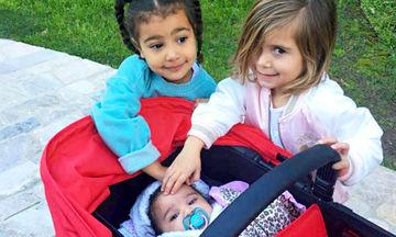 Αυτή είναι η επόμενη γενιά της οικογένειας Kardashian