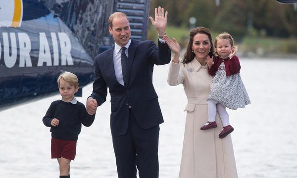 Πρίγκιπας William - Kate Middleton: Όλα είναι πανέτοιμα για τη γέννηση του τρίτου τους παιδιού!