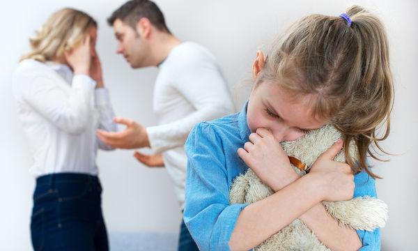 «Ο πρώην μου χρησιμοποιεί το παιδί μας για να με εκδικηθεί!»