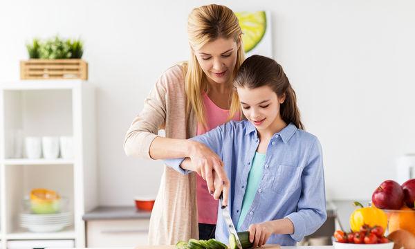 Πέντε νηστίσιμες συνταγές για να μαγειρέψετε τη Μεγάλη Εβδομάδα