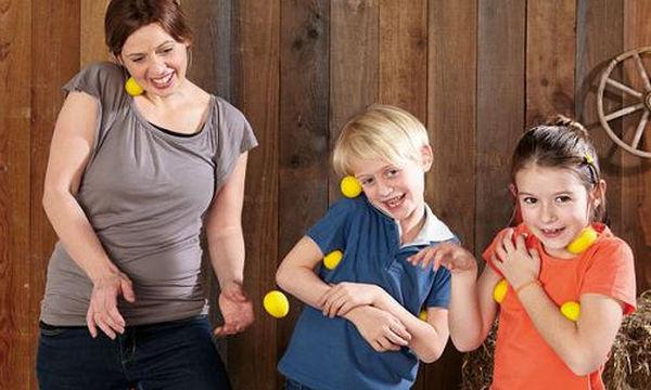Αυγομαχίες: Το αγαπημένο επιτραπέζιο παιχνίδι μικρών και μεγάλων