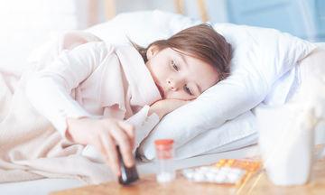 Γνωριμία με το Σύνδρομο PFAPA (Περιοδικός πυρετός, Αφθώδης στοματίτιδα, Φαρυγγίτιδα και Αδενίτιδα)