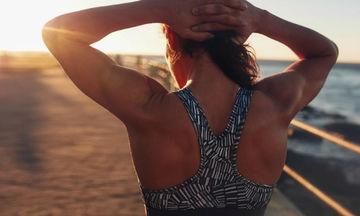 Το απόλυτο καλοκαιρινό πρόγραμμα: Η τέλεια πλάτη είναι μόλις 10 λεπτά μακριά σου