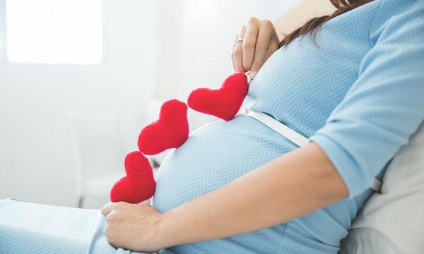 Περίεργες, αλλά αληθινές πληροφορίες για την εγκυμοσύνη, που ενδεχομένως δεν γνωρίζετε