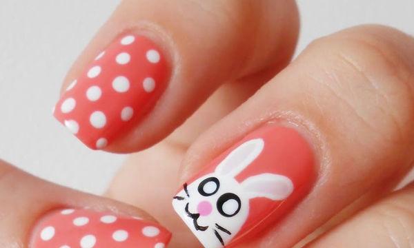 Μανικιούρ για το Πάσχα: 16 υπέροχες ιδέες για να εντυπωσιάσετε (pics)