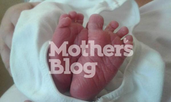 Το συγκινητικό μήνυμα μιας Ελληνίδας μαμάς σε όλες εκείνες τις μαμάδες που παλεύουν για ένα παιδί