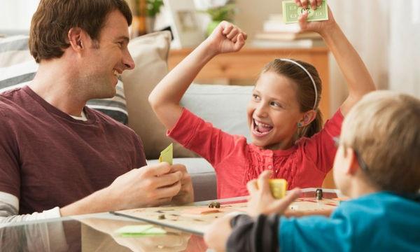 Επιτραπέζιο που ενισχύει τη συνεργασία των παιδιών: Λαγός και καρότα