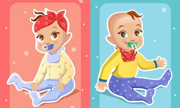 Εννέα τρόποι να προβλέψεις το φύλο του μωρού