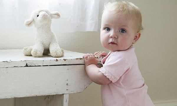 Αυτισμός: Το μωρό μου δεν δείχνει με το βλέμμα ή το δάχτυλό του, είναι ανησυχητικό;