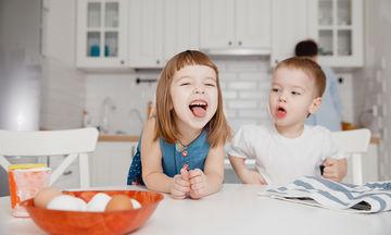 Διατροφή την περίοδο νηστείας: νόστιμες και θρεπτικές ιδέες για  όλη την οικογένεια