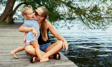 Απλές δραστηριότητες για διασκέδαση και μάθηση με το παιδί