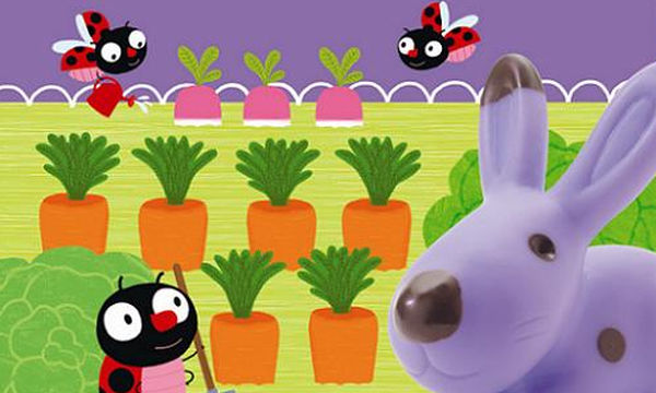 Επιτραπέζιο παιχνίδι παρατήρησης: «Το περιβάλλον των ζώων»