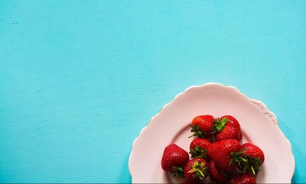 Τρία tips (και ένα smoothie) για να βάλετε την Άνοιξη στο σπίτι σας!