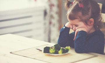 Διατροφικά tips για μικρούς με.. μεγάλες απαιτήσεις