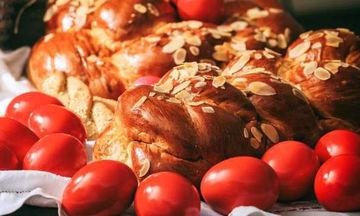 Λαμπάδες, κόκκινα αυγά, τσουρέκι, πυροτεχνήματα… Γνωρίζετε τι συμβολίζουν; (pics)
