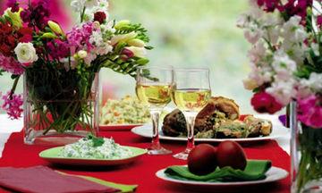 Τι να μαγειρέψω το βράδυ της Ανάστασης; Δέκα συνταγές που θα σας ενθουσιάσουν
