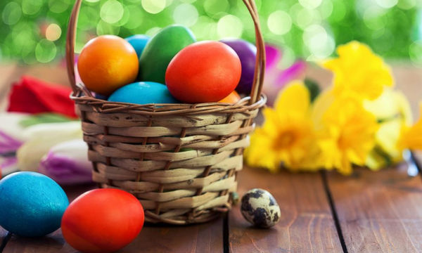 Αυτό είναι το λάθος που κάνουμε με τα πασχαλινά αυγά και είναι επικίνδυνο για την υγεία μας