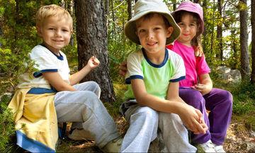 ΟΑΕΔ: Ξεκινούν οι αιτήσεις για τις παιδικές κατασκηνώσεις