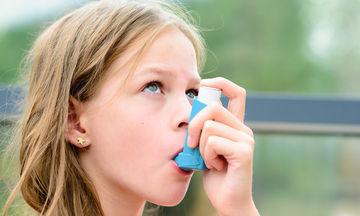 Άσθμα στην παιδική ηλικία: Γιατί αυξάνει τον κίνδυνο αθηροσκλήρωσης
