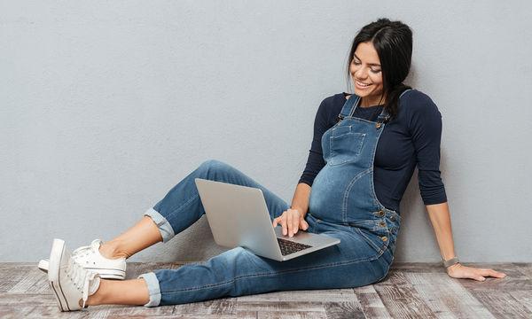 Ασφαλής χρήση του υπολογιστή στην εγκυμοσύνη (vid)
