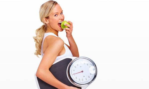 Αυτά είναι τα καλύτερα σνακ για να χάσετε βάρος (pics)