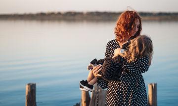 Αν είσαι μαμά τότε ίσως κι εσύ να υποφέρεις από το Σύνδρομο του ΤΕΚ