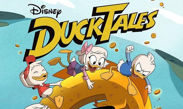 Παπιοπεριπέτειες: Αυτόν τον Απρίλιο, μόνο στο Disney XD!