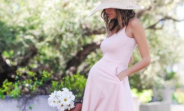 Πώς θα καταφέρω να μην πάρω πολλά κιλά στην εγκυμοσύνη;