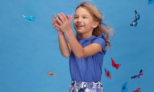 Με μια μικρή χειρονομία μπορείτε να χαρίσετε χαμόγελο στα παιδιά, όπως κάναμε κι εμείς!