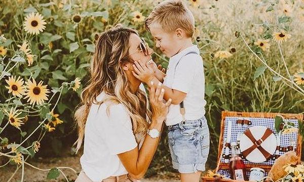 Πώς μπορώ να αποκτήσω καλή σχέση με το παιδί μου;