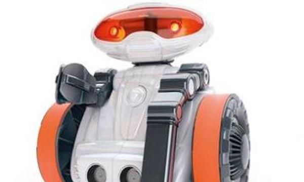 Μαθαίνω και Δημιουργώ Εργαστήριο Ρομποτικής - Για συναρπαστικές αναμετρήσεις