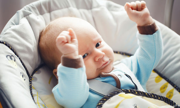 Δέκα πράγματα για τα νεογέννητα μωρά που δεν γνωρίζετε (pics)