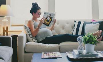 Εγκυμοσύνη και πόνοι στην μέση: Πώς να ανακουφιστείτε