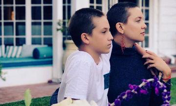 H Kate Hudson δε σταματάει να περνάει χρόνο με τα παιδιά της (pics)