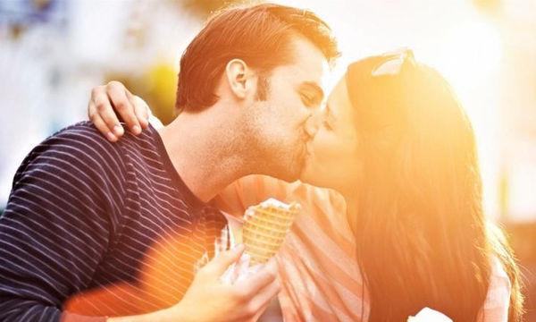 Είσαι ερωτευμένη και πάχυνες; Έχεις κάθε λόγο να χαίρεσαι!