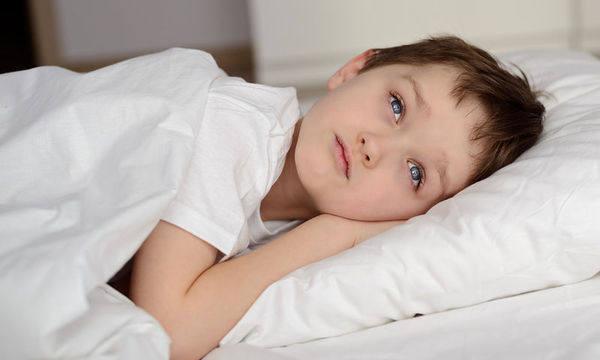 Έλλειψη ύπνου στα παιδιά: Πόσο αυξάνει τον κίνδυνο παχυσαρκίας