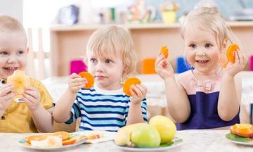 Διατροφή και παιδί: Διατροφικές επιλογές για παιδιά 6 έως 12 ετών