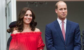 Alert: Στο μαιευτήριο για να γεννήσει η Kate Middleton