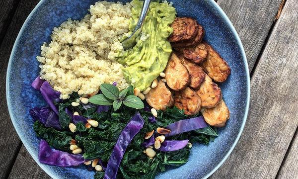 FODMAP δίαιτα: Επιτέλους μια δίαιτα που θα σας βοηθήσει να «ξεφουσκώσετε»