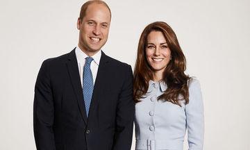 Πώς ο νεογέννητος γιος της Middleton έσπασε ρεκόρ από το πρώτο λεπτό της γέννησής του;