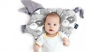 Το πιο όμορφο δώρο για νεογέννητα είναι αυτό