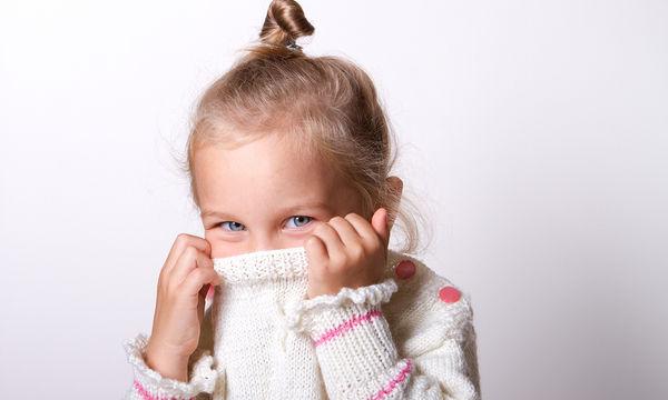 Κάνει το παιδί μας να μας δει γυμνούς; Και αν ναι, μέχρι πότε;
