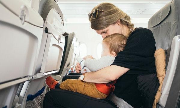 Η μαμά χρειάζεται ένα διάλειμμα… Πόσο δύσκολο είναι να το καταλάβετε;
