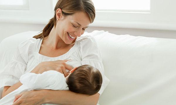 Θηλασμός: Ποια πρέπει να είναι η διατροφή μιας μητέρας που θηλάζει;