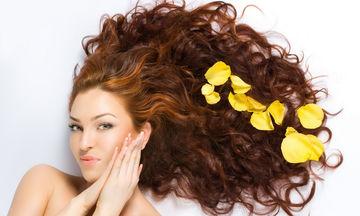 Τι πρέπει να τρώτε για να έχετε γερά και λαμπερά μαλλιά