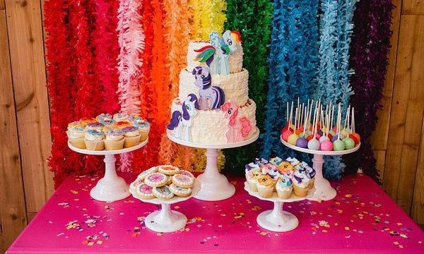 Ψάχνετε θέμα για τα γενέθλια του παιδιού σας; Ιδού τα πιο δημοφιλή του διαδικτύου