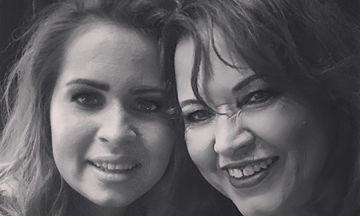 Ο απίστευτος όρος που έθεσε η Νικολέτα Βλαβιανού στην κόρη της